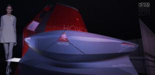 HOYOS – CES SHOW VEGAS 2011