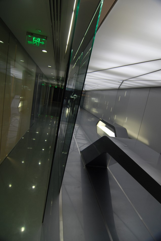 MOHAWAREAN / AL OBAYYA BEIJING OFFICE